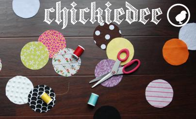 Chickiedee's Logo