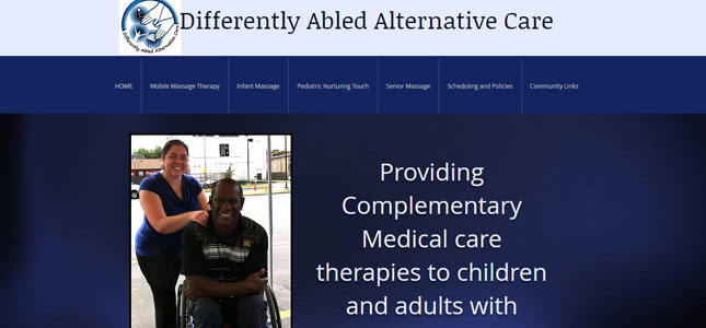 Differently Abled Alternative Care