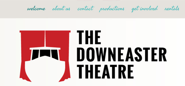The Downeaster Theatre