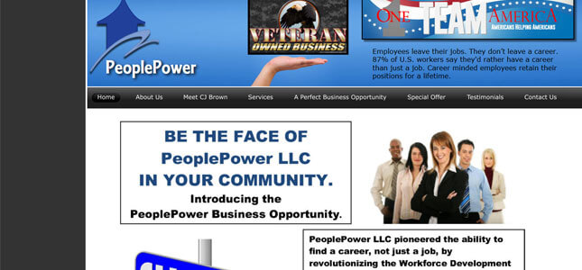PeoplePower LLC