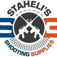 Staheli's Shooting Supplies, LLC DBA SX3