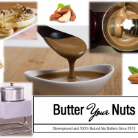 Butter Your Nuts