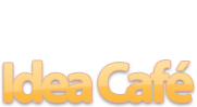 Idea Cafe Logo