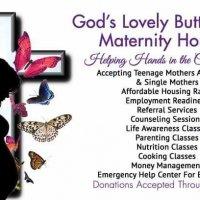 God's Lovely Butterflies Maternity Home