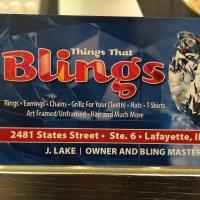 Things That Blings TTB